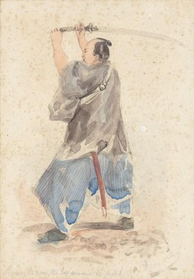 Charles Wirgman (1832-1891)