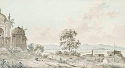 English school, c.1790