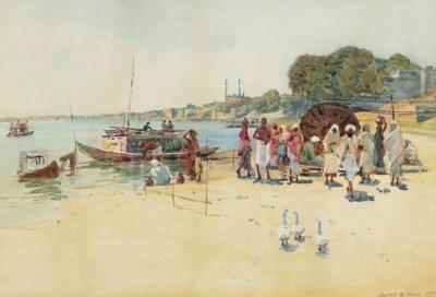 Robert Weir Allan (1851-1942)