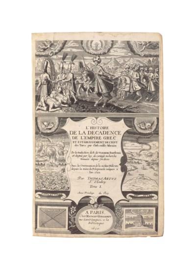 LAONICUS CHALCOCONDYLAS (c.142