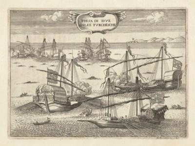 FULVIO FONTANA (1648-1723)