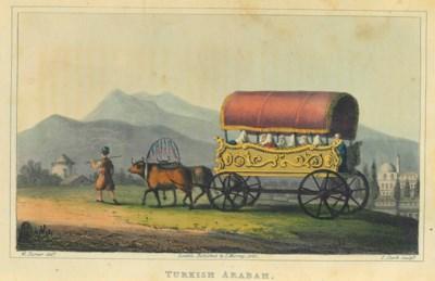 WILLIAM TURNER (1792-1867)