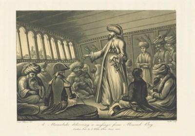 COOPER WILLYAMS (1762-1816)