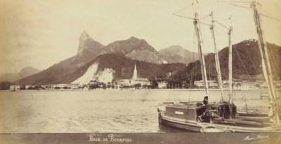 Marc Ferrez (1843-1923)