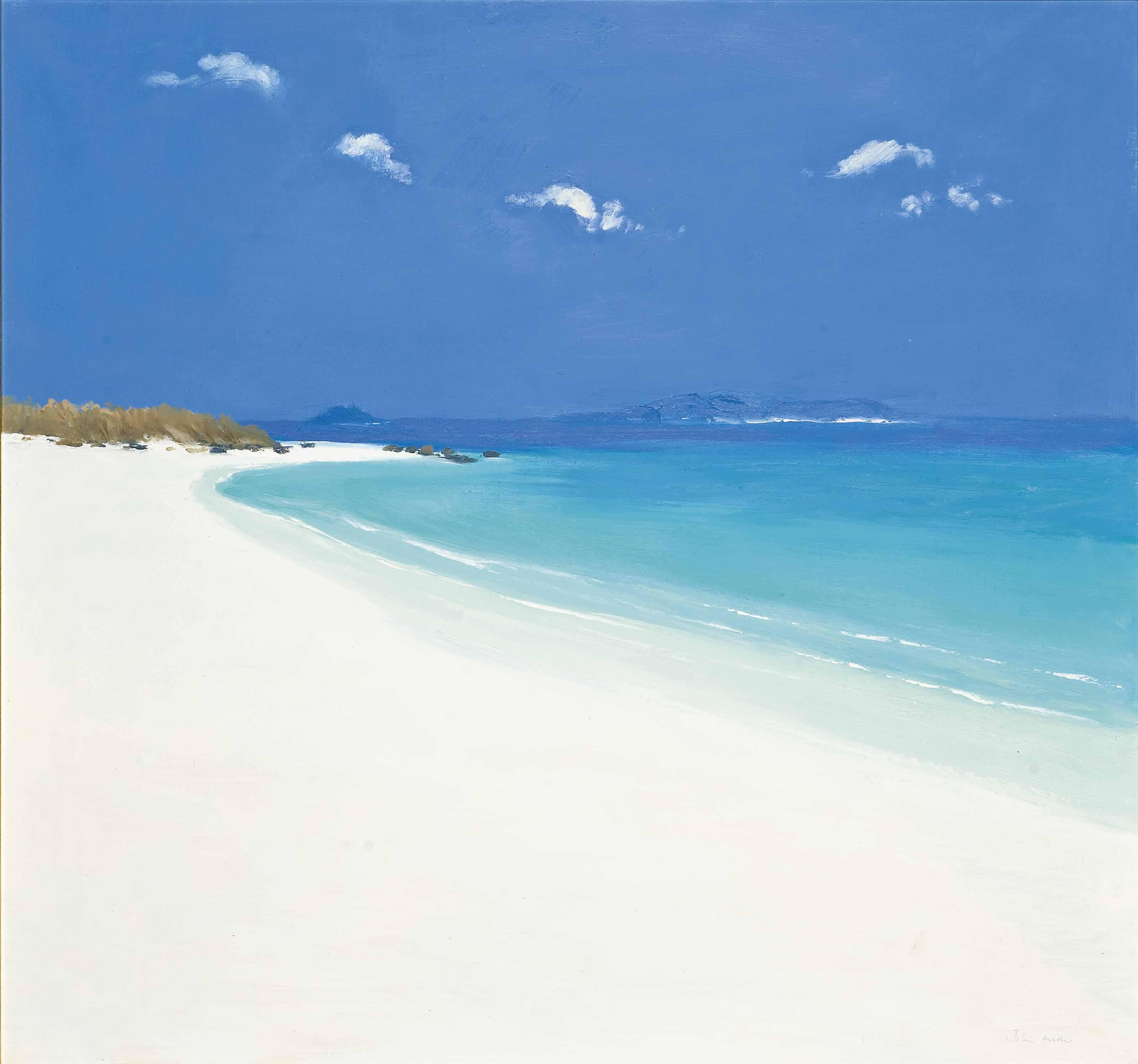 Island Beach, Tresco
