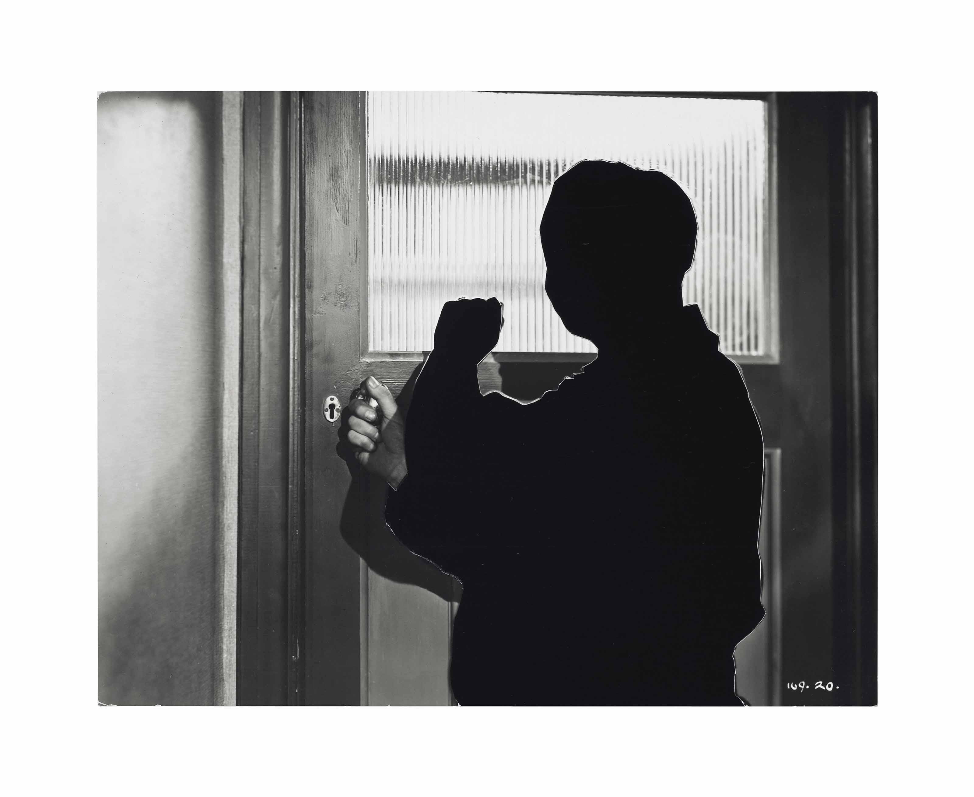 John Stezaker (B. 1949)