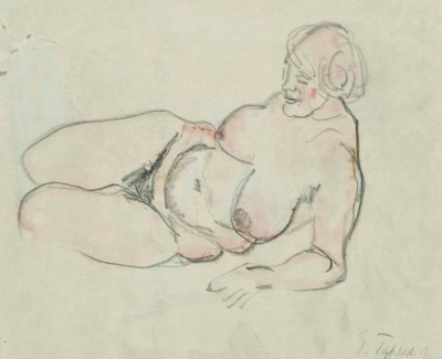 Georg Tappert (1880-1957)