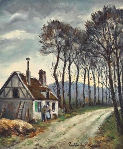 Paul-Émile Pissarro (1884-1972