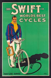 SWIFT, WORLD'S BEST CYCLES