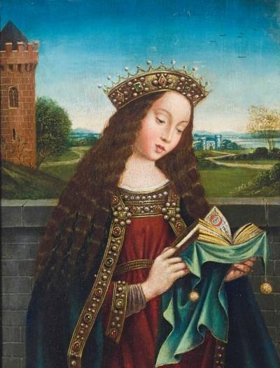 After Hubert van Eyck and Jan