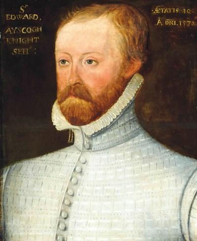 English School, 1572