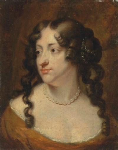 English School, c. 1680