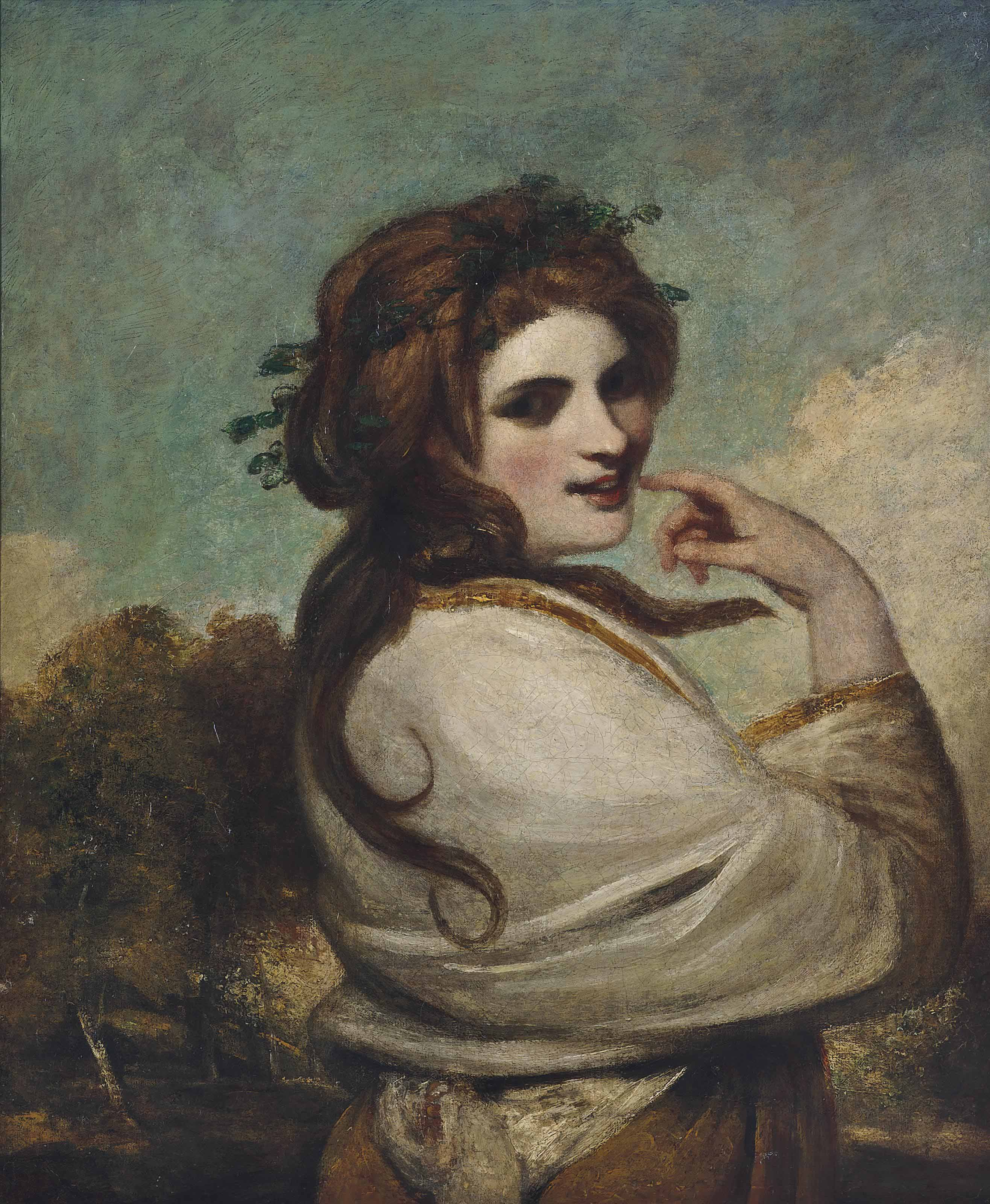 Sir Joshua Reynolds Paintings For Sale