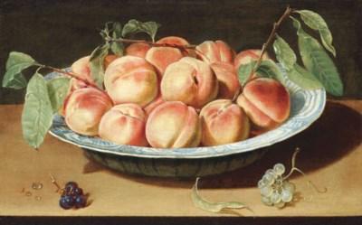 Rene Nourisson (c. 1610- c. 16