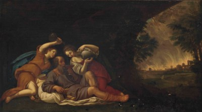 Francesco Albani (Bologna 1578
