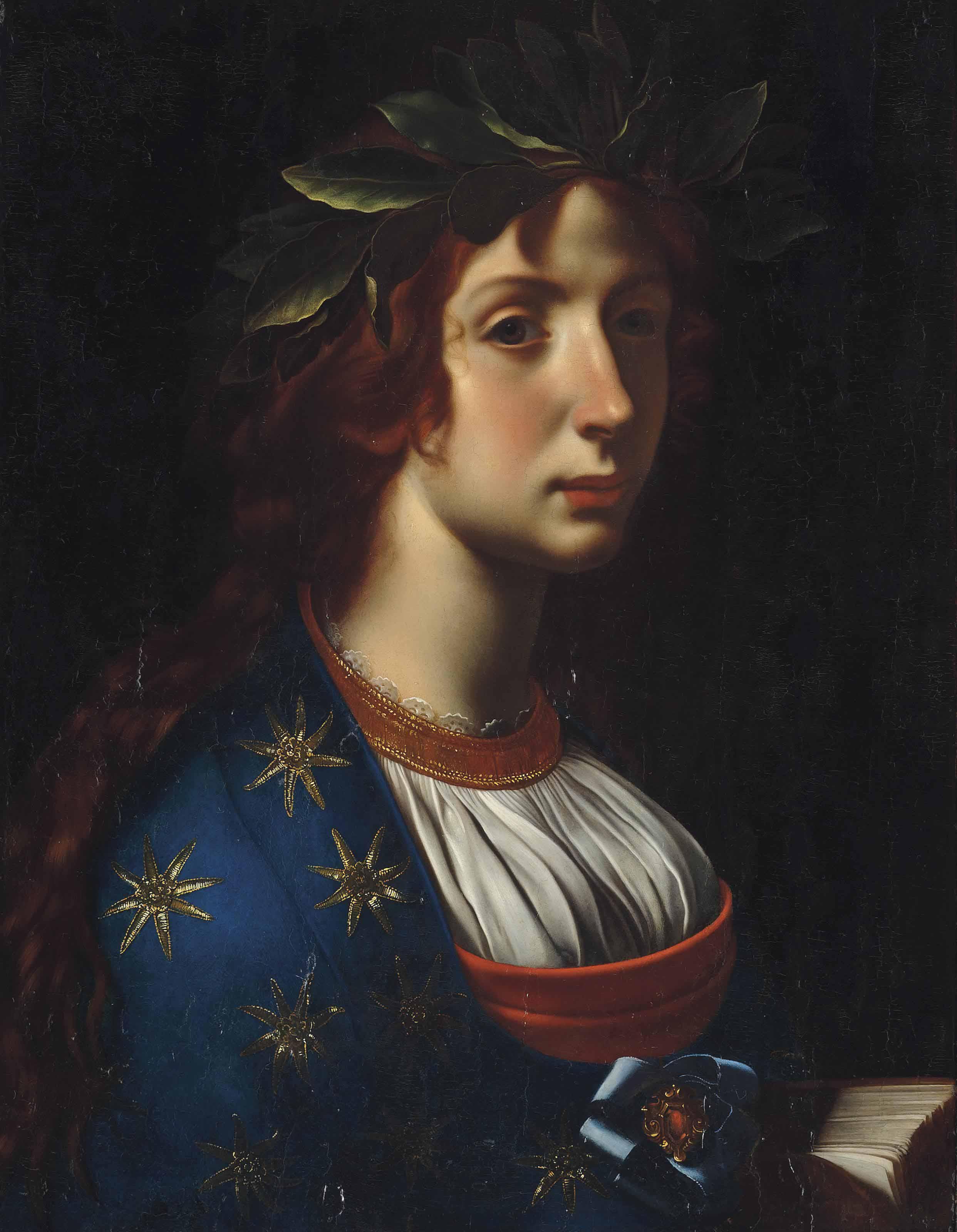 Studio of Carlo Dolci (Florenc