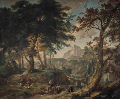 Philips Augustyn Immenraet (An