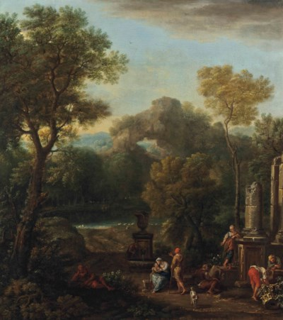 John Wootton (Snitterfield c.