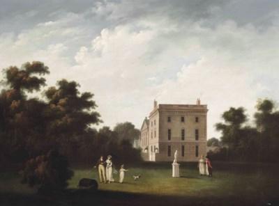 John Pennington (d.circa 1840