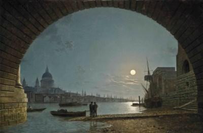 Henry Pether ( fl.1828-1865, L