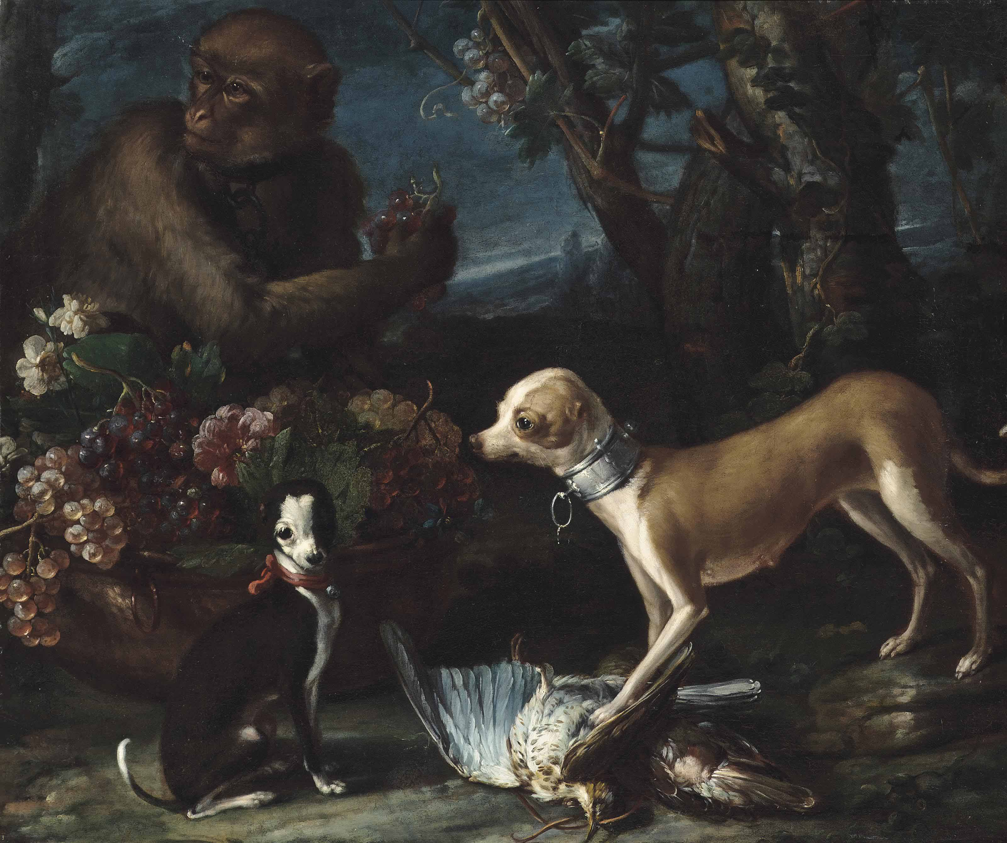 https://www.christies.com/img/LotImages/2014/CSK/2014_CSK_05660_0204_000(candido_vitali_two_dogs_a_brace_of_woodcock_a_monkey_holding_a_bunch_o).jpg