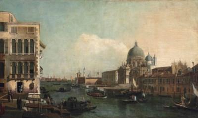 Follower of Bernardo Bellotto