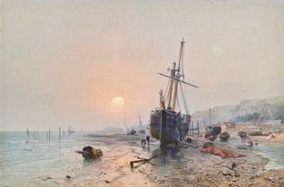 George Wolfe (1834-1890)