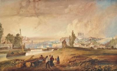 William Gawin Herdman (1805-18