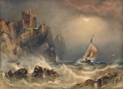 Joseph Newington Carter (1835-