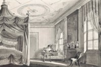 A Bedroom in the Governor's Palace, Venice