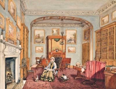 English School, c.1830