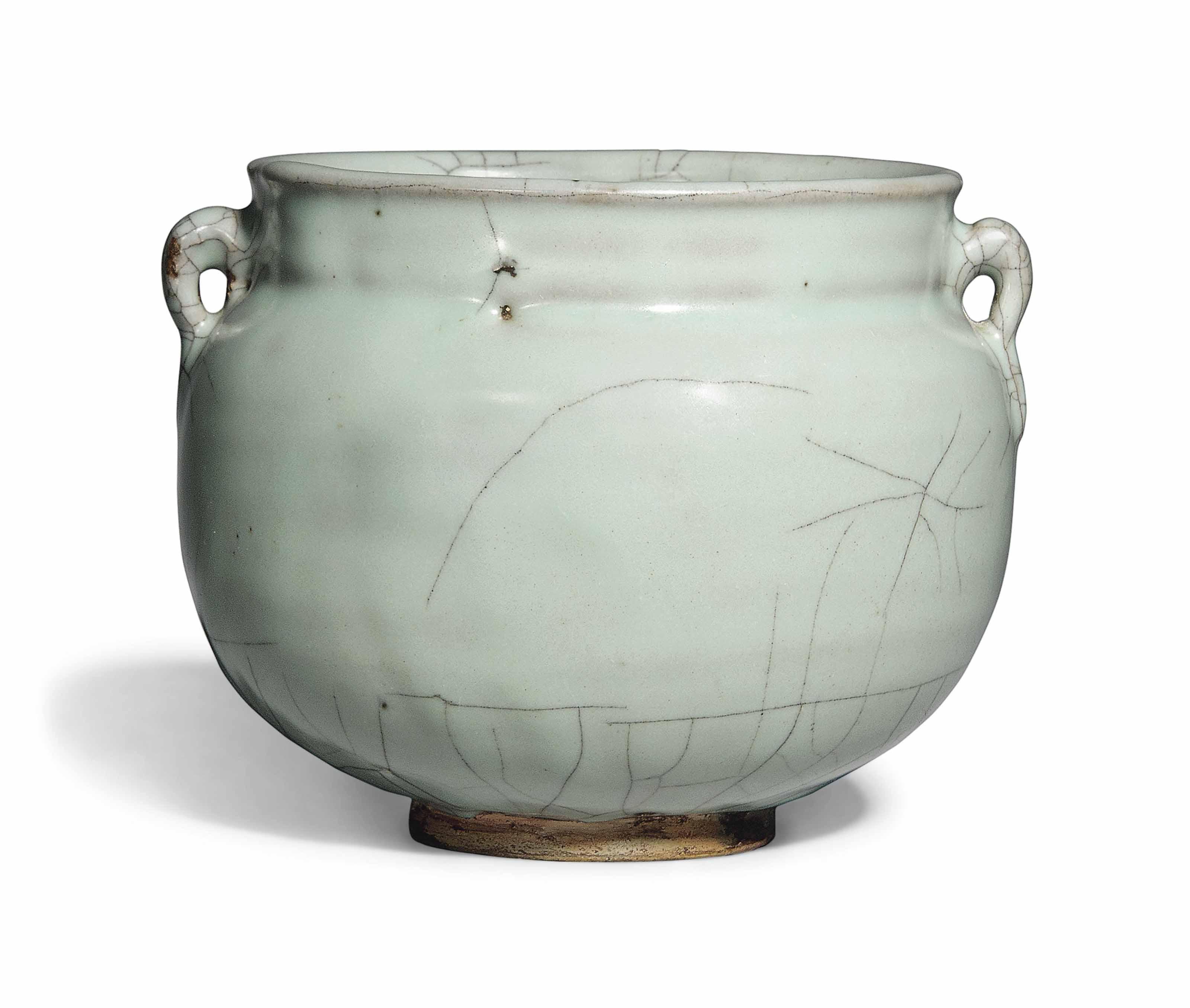 A GE-TYPE JAR