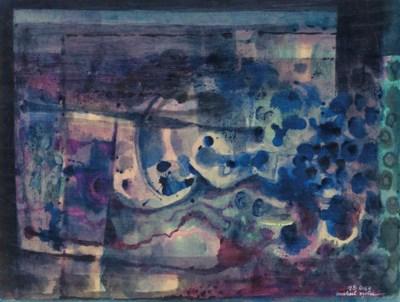 Michael Ayrton, R.A. (1921-197