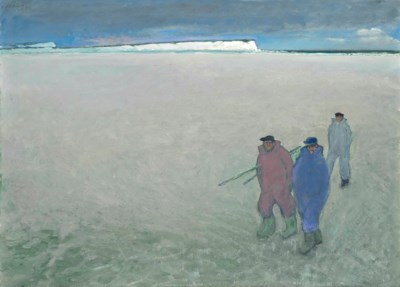 Hans Potthof (Swiss, 1911-2003