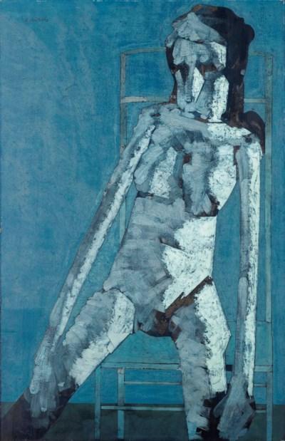 Antonio Quiros (1912-1984)
