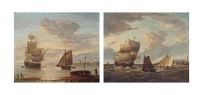 Francis Swaine (c.1715-1782 Lo