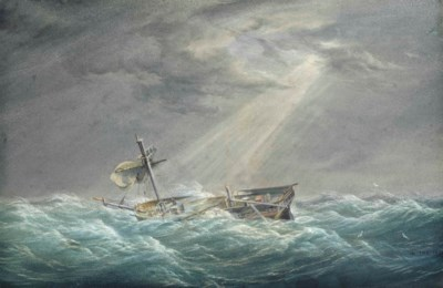 William Joy (Great Yarmouth 18