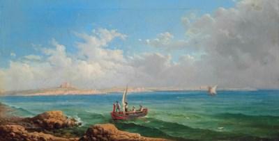 Girolamo Gianni (Naples 1837-1