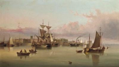 Henry Redmore (Hull 1820-1888)