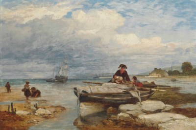 Edward Duncan, R.W.S. (London