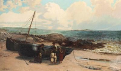 Thomas Rose Miles (fl.1868-190