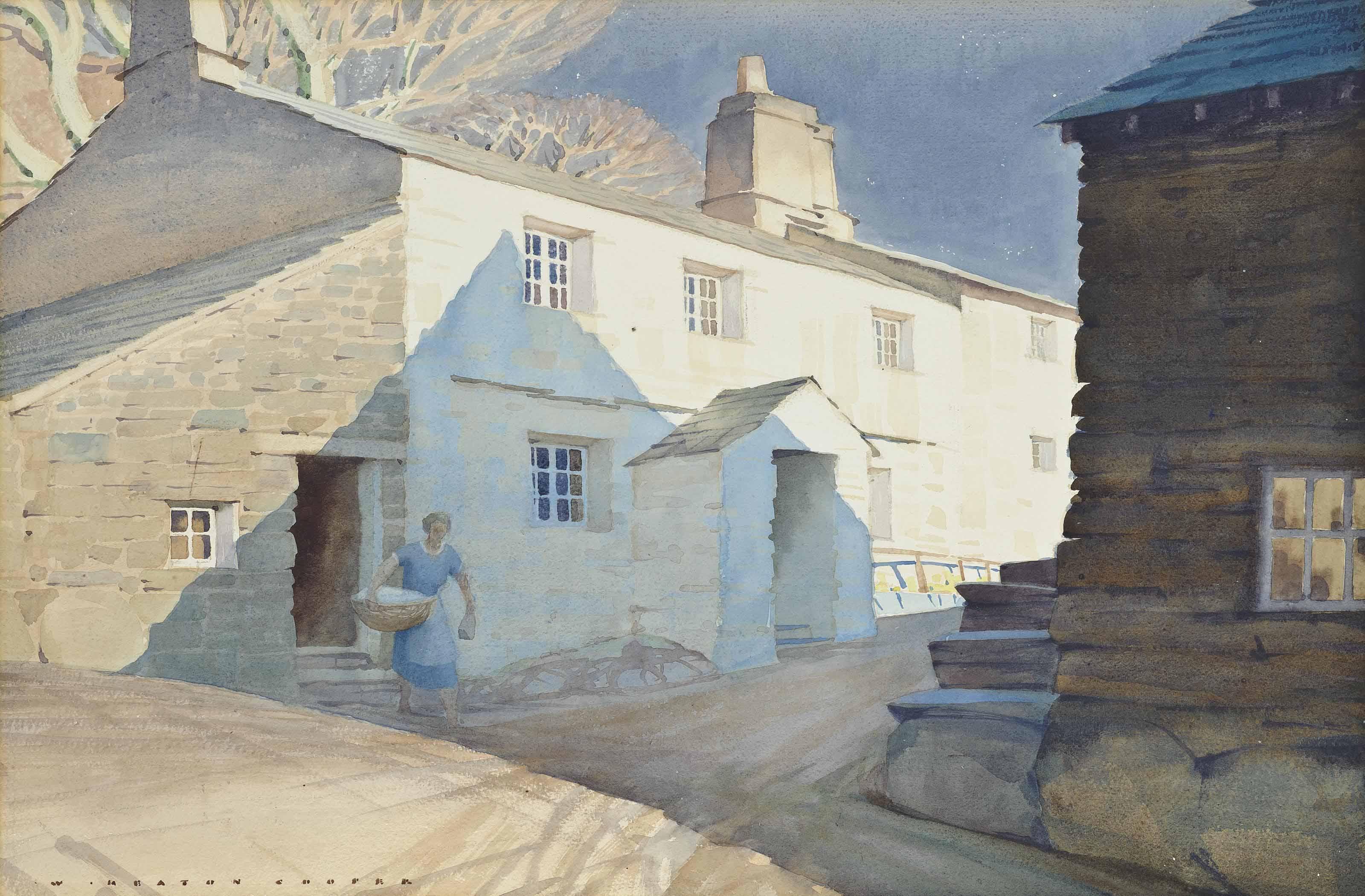 William Heaton Cooper (1903-19