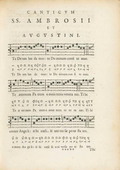 MEIBOM, Marcus (c. 1630-1711).