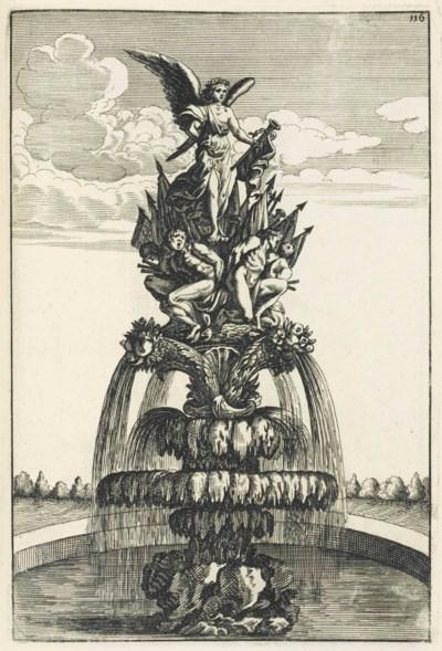 BÖCKLER, Georg Andreas (1644-?