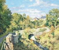 Den of Fowlis, Angus