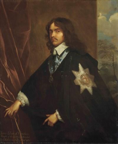 Follower of Sir Anthony van Dy
