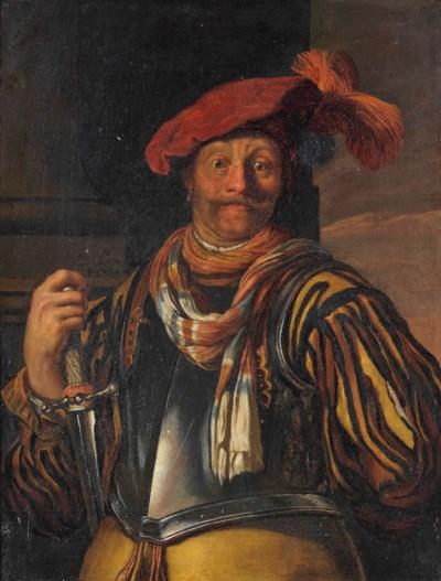 After Frans van Mieris the Eld