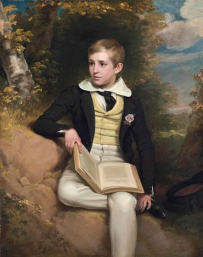 English School, circa 1840