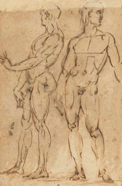 Baccio Bandinelli (Gaiole in C