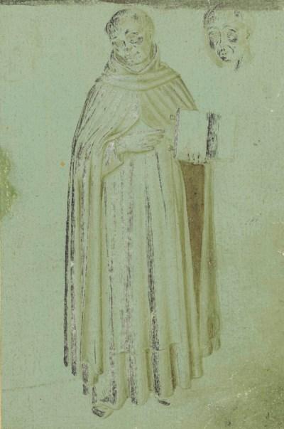 Circle of Fra Giovanni da Fies